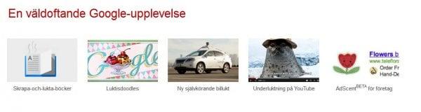 Google Lukt