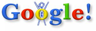 Google Doongle Burning man
