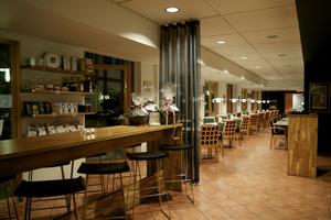 vår restaurang