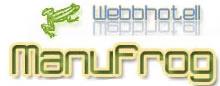 Webbhotell
