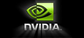 Nvidia Grafikkort