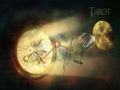 Gratis Tarot Kärlek