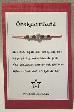 önske armband