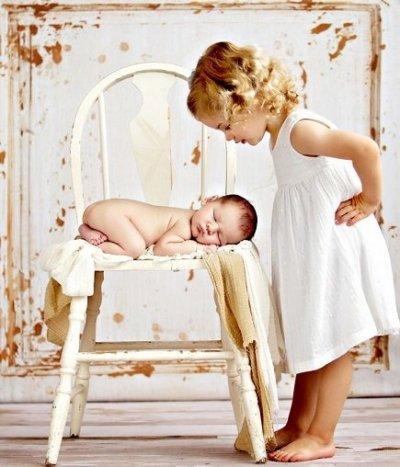 namnbroderade lapptäcken babynest