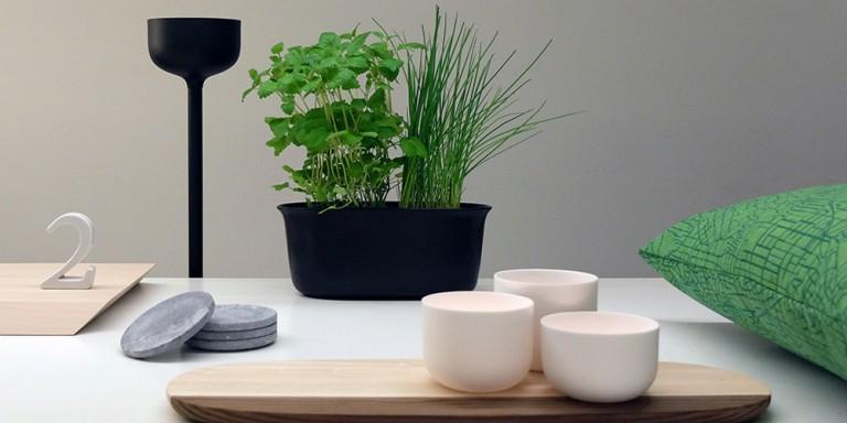 Claesson Koivisto Rune startar designvarumärket Smaller Objects