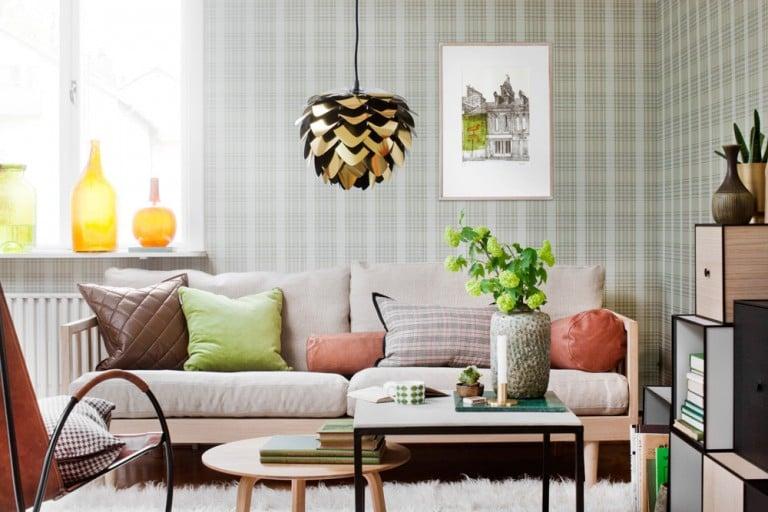 Eco Soft Surface från Eco Wallpaper