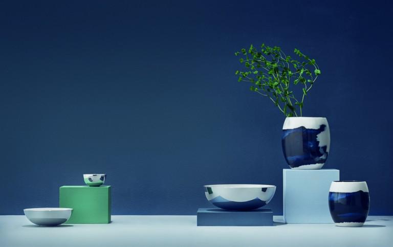 Stelton lanserar tillsammans med Bernadotte & Kylberg kollektionen Stockholm