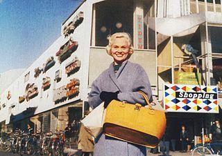 shopping i Luleå