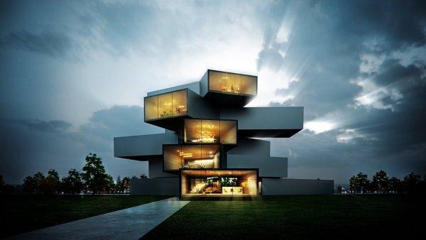 husmodeller i framtiden