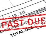 Betalningsanmärkning