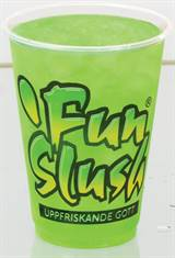 Slush mugg 33 cl