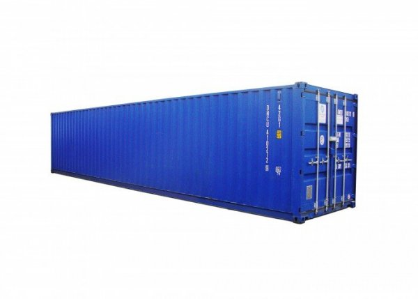 container 40 fot