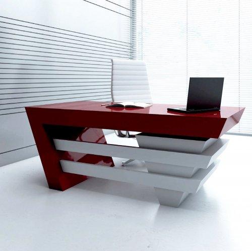 میز مدیریتی مدرن مانترا