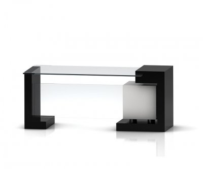 میز مدیریت - مدل برنز