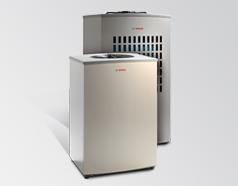 Bosch luftvatten värmepump
