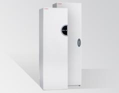 Frånluftsvärmepump - Bosch