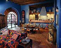 Bed and Breakfast in San Miguel de Allende - Casa de la Cuesta