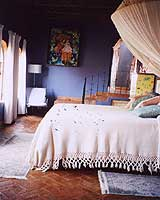 Bed and Breakfast in San Miguel de Allende - Casa de Sueños