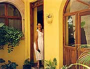 Guest House for rent in San Miguel de Allende, Mexico