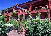 Bed and Breakfasts in San Miguel de Allende, Mexico - Casa Puesta del Sol