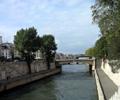 Paris Seine River