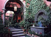 Bed and Breakfasts in San Miguel de Allende - Casa Luna