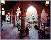 Bed and Breakfasts in San Miguel de Allende - Casa de la Cuesta
