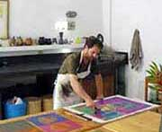 Art Schools in San Miguel de Allende - Jim Johnston