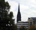 Hamburg Downtown