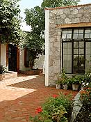 Bed and Breakfast in San Miguel de Allende - Casita de las Flores