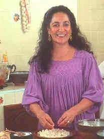 Reyna Polanco