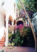 Vacation Rental In San Miguel de Allende