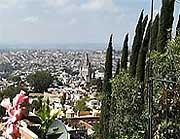 Vacation Rental in San Miguel de Allende - El Oratorio