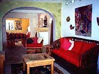 Vacation Rentals in San Miguel de Allende - Casa Roja