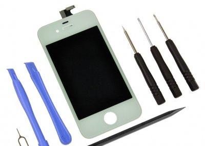 Laga skärm iphone 6s kista