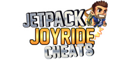 Jetpack Joyride Cheats