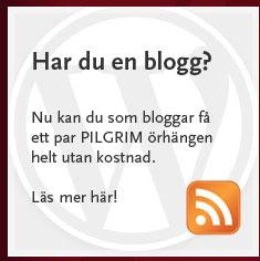 Har du en blogg? Nu får du ett par PILGRIM örhängen gratis!