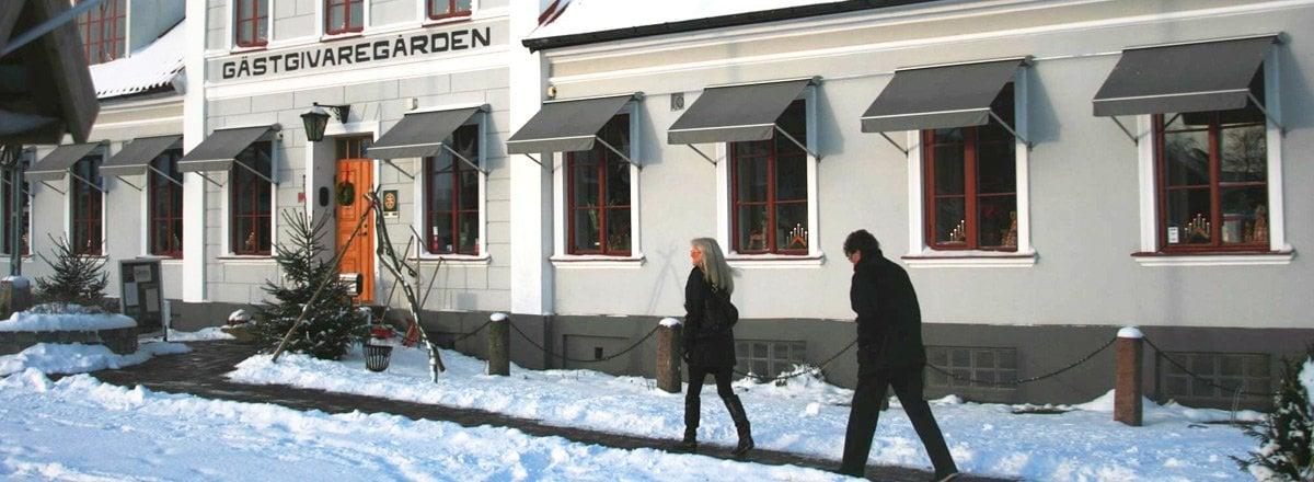 Julbord i Malmö? Välkommen till Staffanstorps Gästis