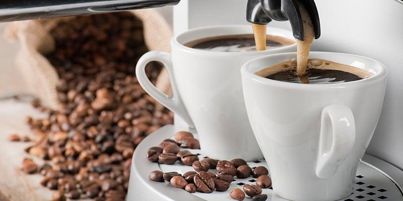 gott kaffe