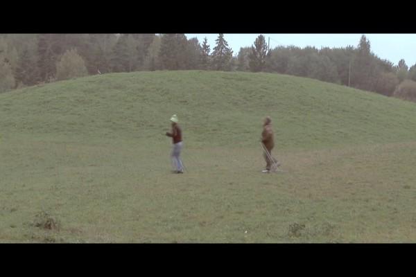 Mennäänkö metsään? – Koulu Kaikkialla -video