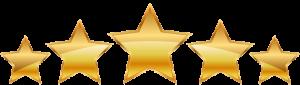 Kalascasino fem stjärnor