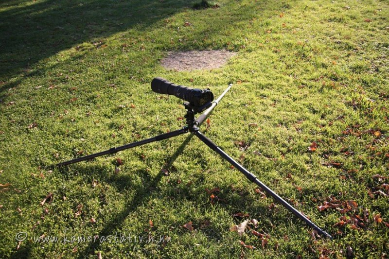 Kamerastativ - kameratillbehör från Fotofyndet.se