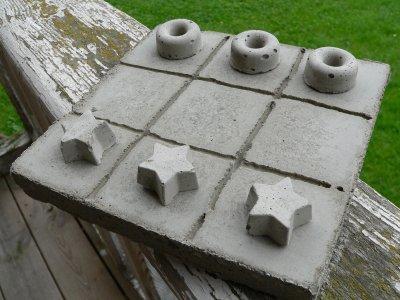 Trädgård trädgård betong : Betong | Keramik & SÃ¥nt