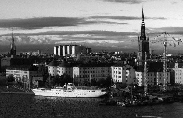 Konsultjobb i Stockholm