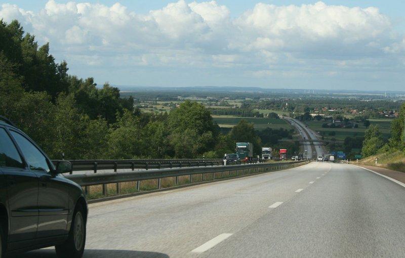Motoväg E6