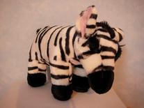 Zebra, 30cm