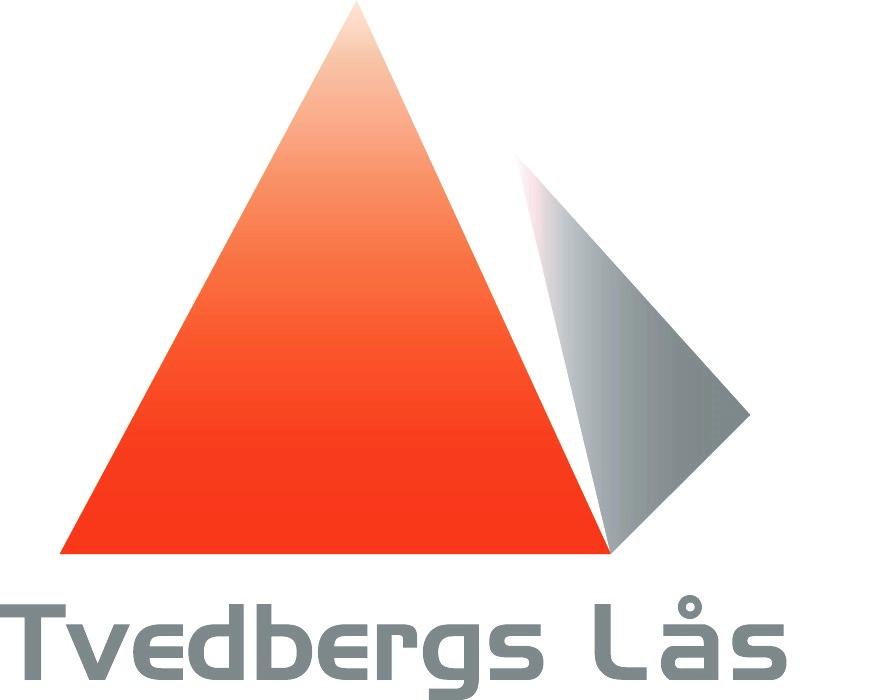 Låssmed Kungsholmen logga Tvedbergs Lås