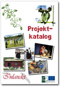 Projektkatalog Leader Inlandet 2015