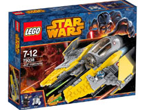 Barn prenumeration Large Lego februari 70808
