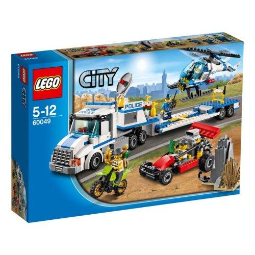 Polis City Lego